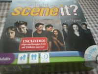 The Twilight Saga Scene it? Board DVD game