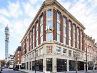 2 bedroom flat in Great Portland Street, London, W1W