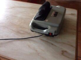 pro-shiatsu massage machine