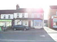 Commercial Property - Two Storeys - Approx 1,500 SQ F - Prime Swanley High Street Location