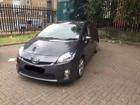 TOYOTA PRIUS UBER READY **ONLY £125 PER WEEK** LIMITED CARS LEFT CALL TODAY