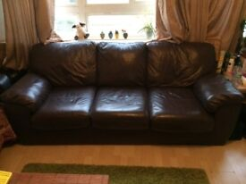 REALLY COMFORTABLE SOFA BED, IN GREAT CONDITION