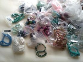 Jewellery making...job lot...