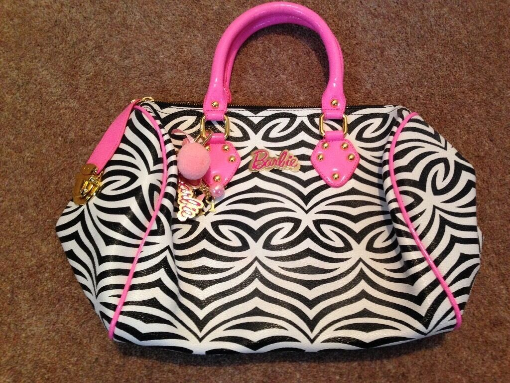 Pauls Boutique Women S Barbie Handbag