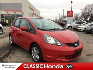 2014 Honda Fit LX | CLEAN CARPROOF | BLUETOOTH | AUTO |
