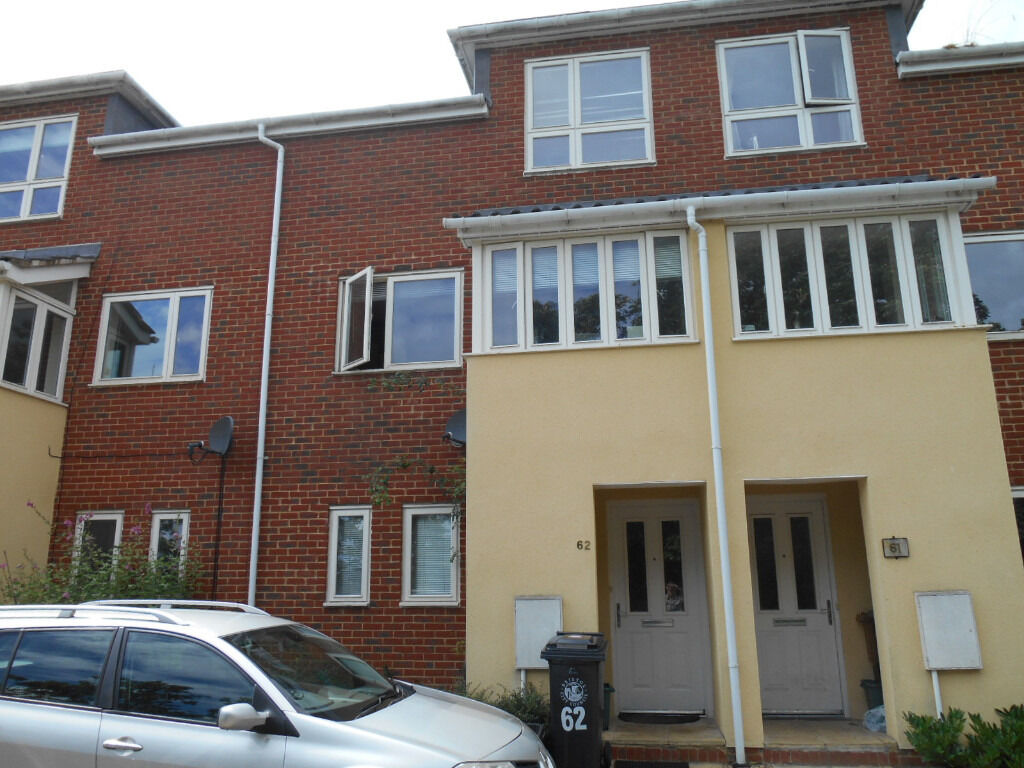 2 of 2 Student 5 Bed Terraced House - Dirac Rd - Furn/Exc - £460pppm