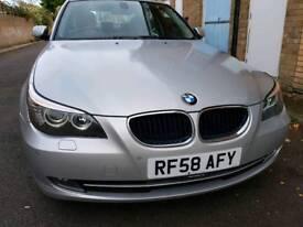 BMW 520D 177bhp LCI