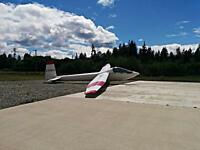 Sailplane/Glider for sale