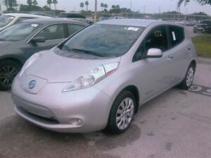 2015 Nissan LEAF S *DISPONIBLE BIENTOT