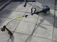 Xtreme Challenge Petrol Strimmer - Fully Working