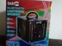 RockJam Bluetooth Speaker