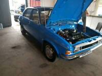 1980 AUSTIN ALEGRO 1.3 WITH GENUINE 50000 MILES AND TOTALLY SOLID NEVER BEEN WELDED