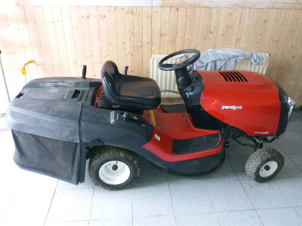 Lawn Mower In Eglinton County Londonderry Gumtree