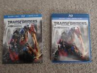Transformers:Dark of the Moon Blu-Ray