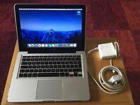 "Apple Macbook Pro 13"", i7 2.9Hz, 1TB HDD, 8GB RAM"