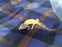 Leopard gecko to give away free to look after! It's bright yellow, female and perfectly healthy.