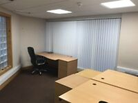 Modern self contained offices to rent in Belfast Business Park