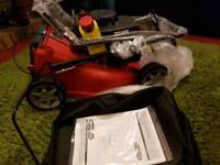 Sovereign 40CM Petrol Hand Push Lawnmower Brand new never used