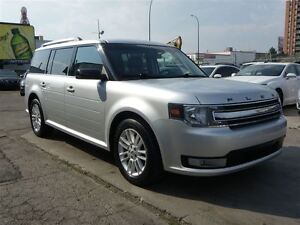 2013 Ford Flex SEL AWD GPS BACK.UP CAM LEATHER PANO-ROOF