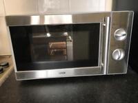 Logic microwave