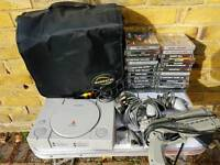 Playstation One bundle