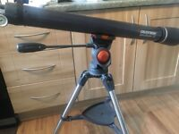 Astronmaster Telescope