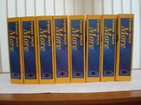 FIND OUT MORE FAMILY ENCYCLOPEDIAS