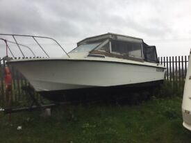Bought for winter project do not have a time so up for sale again