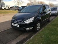 Ford galaxy 2012 2.0 Tdci AUTO POWERSHIFT