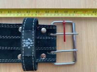Weight Lifters Belt (never used)