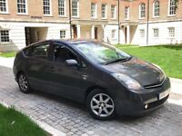 TOYOTA PRIUS 1.8 VVTI = HYBRID = 2008 REG = PCO READY = 18 MONTHS PCO LEFT = £2650 ONLY =