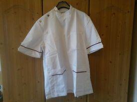 Men's Healthcare Mandarin Tunics x 9