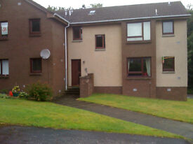Attractive Studio Flat in lovely peaceful location, kirkcaldy...with private residents parking