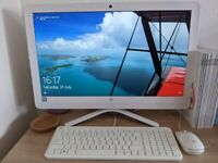 """HP 24"""" All in One PC"""