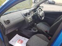 Ford Fiesta 1.4 Diesel 5 Doors