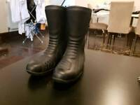 Profirst Leather Boots