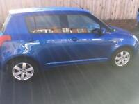 2009 58 Suzuki Swift turbo diesel one owner from new full service history only 70,000 miles