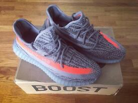 Adidas Yeezy Boost V2 350 Beluga 9.5 UK