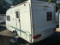 ☆ SWIFT CHALLENGER 480 SE 2 BERTH ☆ TOURING CARAVAN ☆ MOTOR MOVER ☆ AWNING ☆ FULLY SERVICED ☆ I