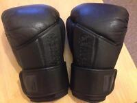 Hayabusa Tokushu Regenesis Stealth boxing Gloves