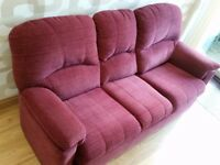 Excellent condition G-plan sofa for sale.