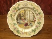 Royal Doulton ' The Grand Bathroom' from The Brambly Hedge Collection Bristol