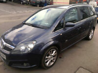 2006 VAUXHALL ZAFIRA 2.2 PETROL AUTO 'BREAKING' ALL PARTS FOR SALE