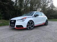 Audi A1 Competition Line