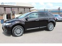 2013 Lincoln MKX LOADED AWD  MKX LOADED AWD