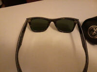 RAY BAN RB 2140 SPECIAL SERIES