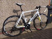 Boardman Team Carbon Road Bike - 56cm