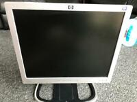 HP L1906i VGA computer monitor CCTV screen desktop 19 inch