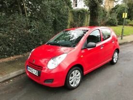 Suzuki alto 1.0sz 5door 62reg 32k zero road tax
