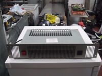 CONSORT PLINTH HEATER MODEL PHP2 GOOD CONDITION